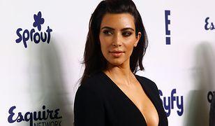 Kim Kardashian przesadziła z obróbką zdjęć. Fani jej nie poznali