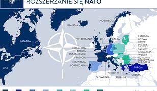 NATO - pacyfistyczny antysojusz