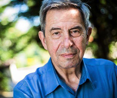 Prof. Andrzej Zoll o dyktaturze PiS