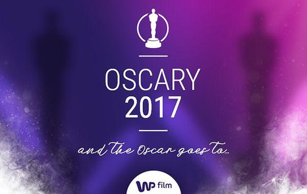 Rozdanie Oscarów 2017 RELACJA LIVE Oglądajcie z nami