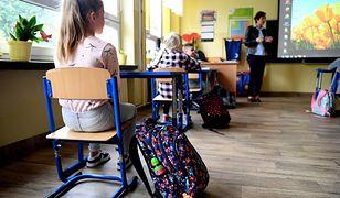 Powrót do szkół 2021. Jest nowy pomysł nauczania