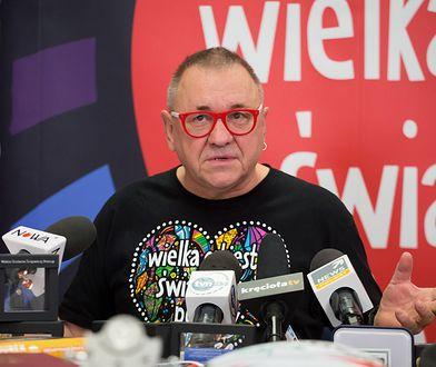 Jerzy Owsiak: zmieniamy plany z powodu koronawirusa. WOŚP przenosi imprezę
