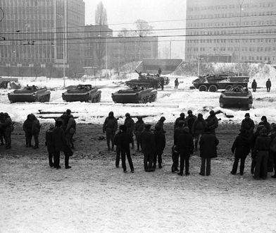Stan wojenny - 39. rocznica. IPN o ściganiu oprawców