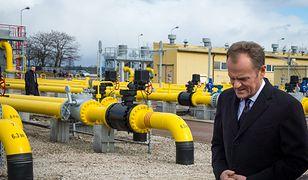 Raport NIK z Gazpromem ujawiony. Nieprawidłowości za rządu Tuska