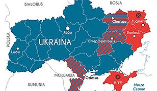 Ukraina vs. Rosja
