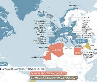 Wszystko, co powinniście wiedzieć o NATO