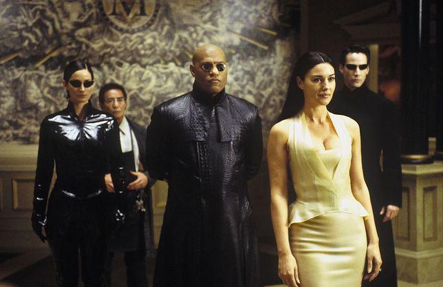 """""""Matrix 4"""": Do sieci trafiło nowe wideo z planu filmowego. Pościg za Neo i Trinity"""