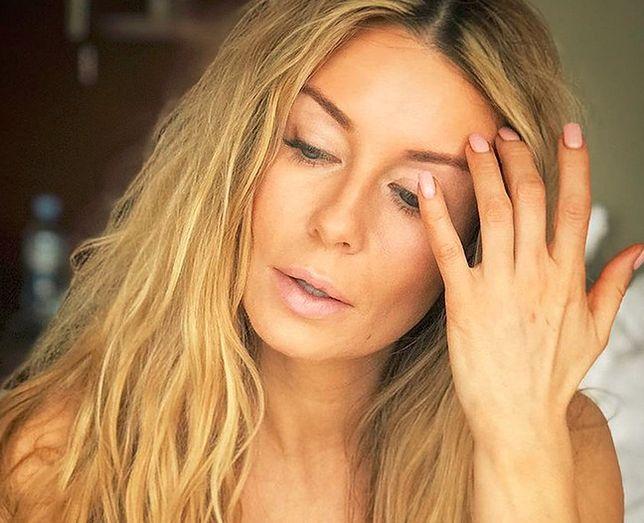 Małgorzata Rozenek-Majdan jest mamą dwóch synów