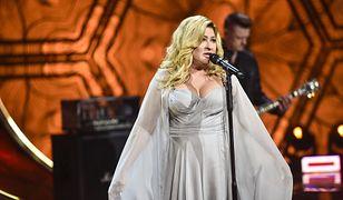 Beata Kozidrak zaśpiewała dla mamy