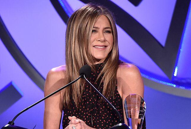Jennifer Aniston ma sobowtórkę?