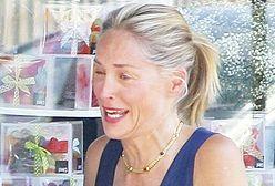 Sharon Stone: ''Boję się, że to może ją zabić''