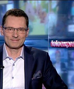 """Krzysztof Ziemiec dostał własny program w TVP Info. Ma dodać """"oddechu"""" stacji"""