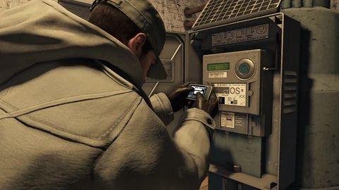 Co zyskacie kupując Watch Dogs na którąś z konsol od Sony?