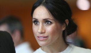 Księżna Meghan zapowiedziała 6-tygodniowy urlop