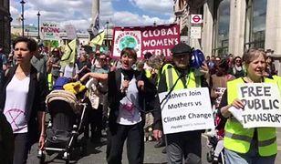 Protest BirthStrike