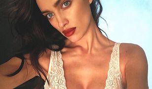 Irina Shayk odpowiedziała na plotki o operacjach