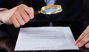 Zbliża się koniec papierowych umów?