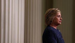 Oburzenie wypowiedziami otoczenia Clinton ws. katolików