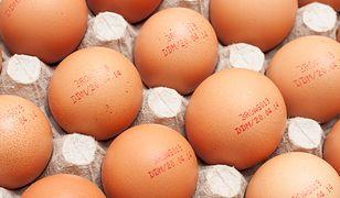 Nie wiecie, jakie jaja wybrać na Wielkanoc? Skorzystajcie z porad Anny Lewandowskiej