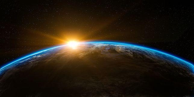 Koniec świata? Do Ziemi zbliża się kolejna asteroida