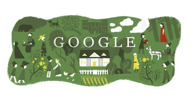 Google Doodle dziś świętuje urodziny argentyńskiego lekarza. Tak wyglądało z okazji rocznicy Pana Tadeusza