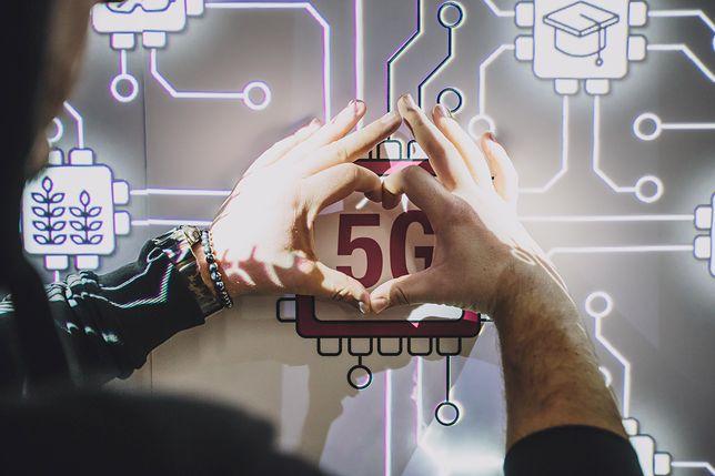 Uruchomiona dziś instalacja to nie jednorazowy test technologii, ale pełnoprawna sieć piątej generacji, która będzie stopniowo rozbudowywana.