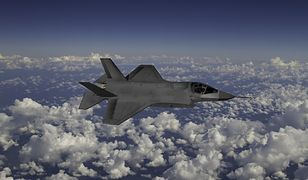 F-35 dla Polski. Pentagon opóźnia produkcję myśliwców