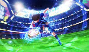 Nadchodzi piłkarska gra Captain Tsubasa: Rise of New Champions