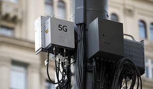 5G w Polsce już działa. Wkrótce kolejni operatorzy uruchomią usługę