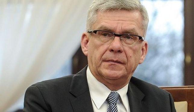 """Karczewski znów o wyborach w stolicy. """"Jestem rozpatrywany jako kandydat"""""""