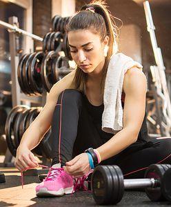 Strój na siłownię - jak skompletować strój sportowy?