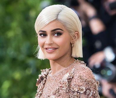 Zrobili zrzutkę, aby pomóc Kylie Jenner stać się miliarderką
