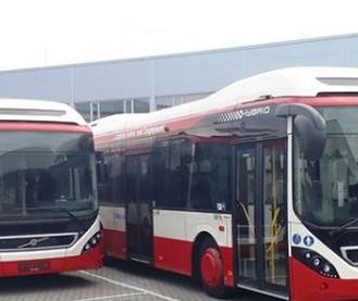 Sosnowiec. PKM w Sosnowcu wzbogaci się o 16 kolejnych autobusów.
