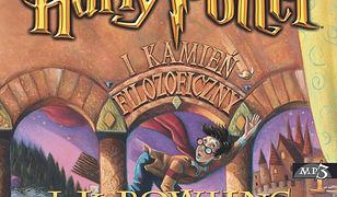Harry Potter i kamień MP3