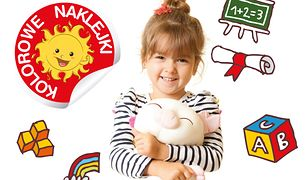 Akademia malucha dla 5-latka. Zeszyt 7