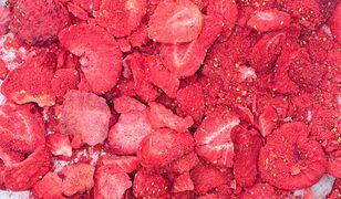 Liofilizowane produkty, które warto mieć w kuchni