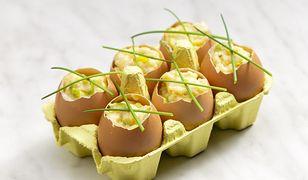 Jajko na twardo czy jajecznica - co jest zdrowsze?