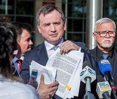 """Zbigniew Ziobro zapewnia, że """"Polska ma się dobrze w UE"""""""