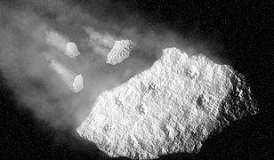 Uderzenie takiej asteroidy może być niebezpieczne