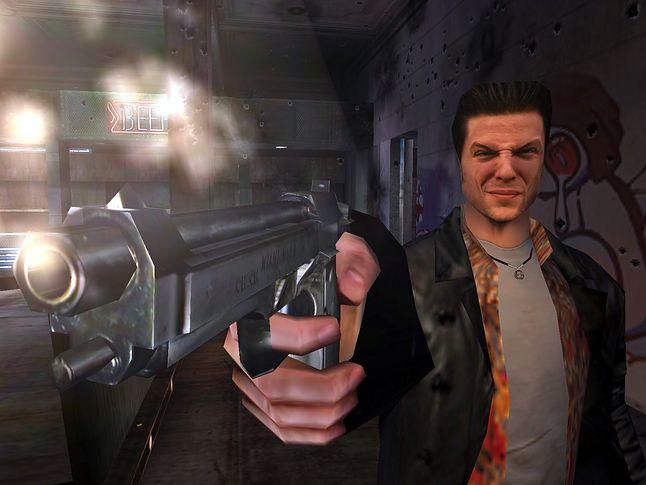 No Payne, no gain. 20 lat od premiery gry Max Payne - Max Payne