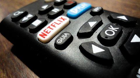 Netflix w samochodzie? Ulubione seriale będzie można oglądać w Tesli