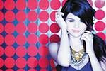 Mroczna Selena Gomez