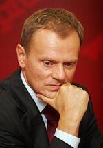"""Tusk: będę cierpiał przez """"Taniec z gwiazdami"""""""