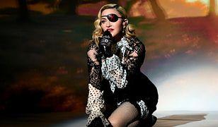 Madonna pokazała zdjęcie w samej bieliźnie
