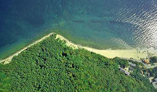 Najczystsze plaże w Polsce