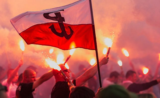 """""""Polacy niczego nie uczą się na własnej historii"""". Autor """"Obłędu '44"""" ostro o Powstaniu Warszawskim"""