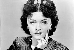 Pola Negri miała tygrysa na smyczy i biżuterię za mln dol. Uwielbiana za życia, odeszła w zapomnieniu