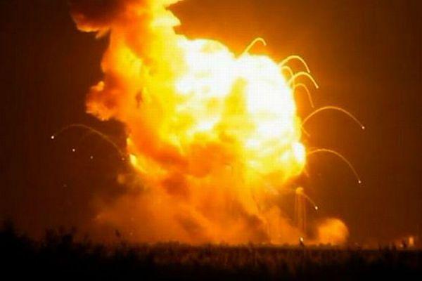 Nowe fakty w sprawie katastrofy rakiety Antares. Zawiniły rosyjskie silniki?