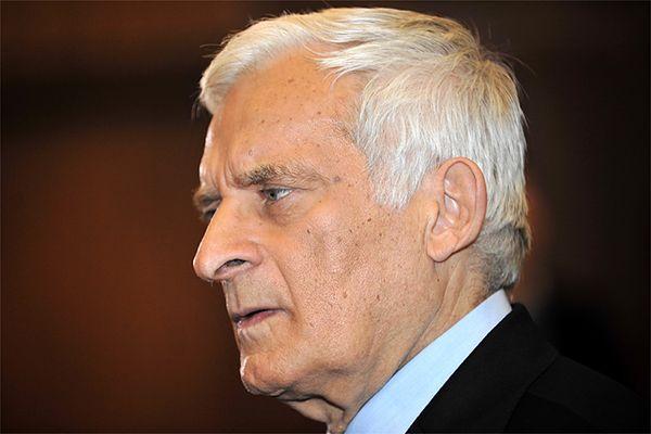 Jerzy Buzek będzie szefem komisji do spraw energii
