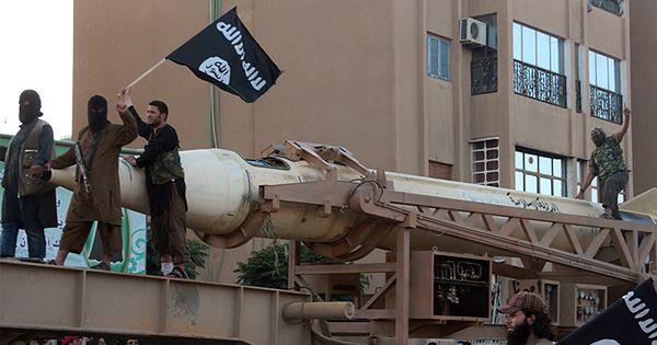 Dżihadystyczne Państwo Islamskie kontroluje w Syrii obszar pięć razy większy od Libanu
